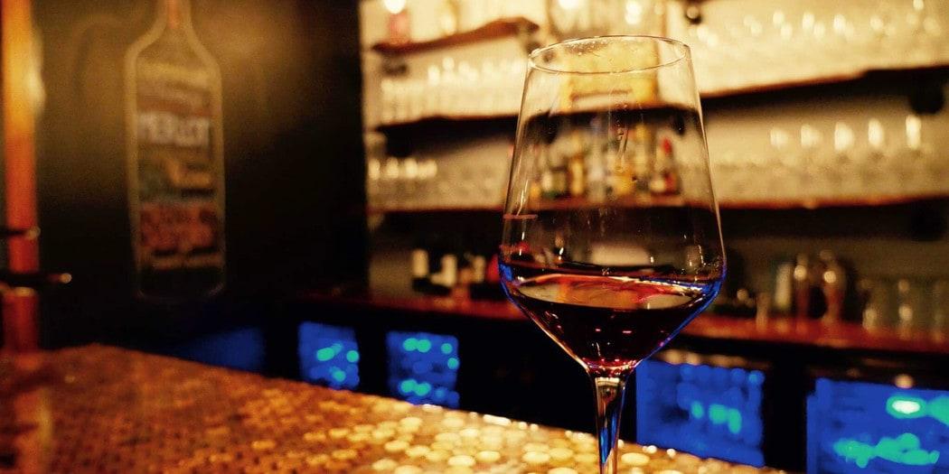 Vino Wine Bar