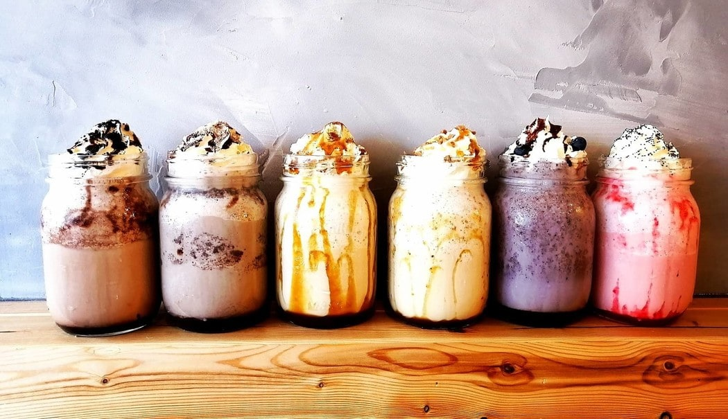 Kaffeine Espresso Bar