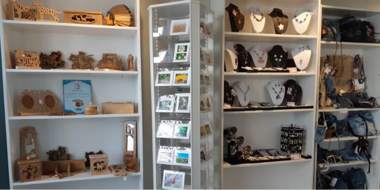 Chal Baie Artisans Boutique