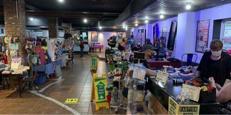 Bathurst Community Market