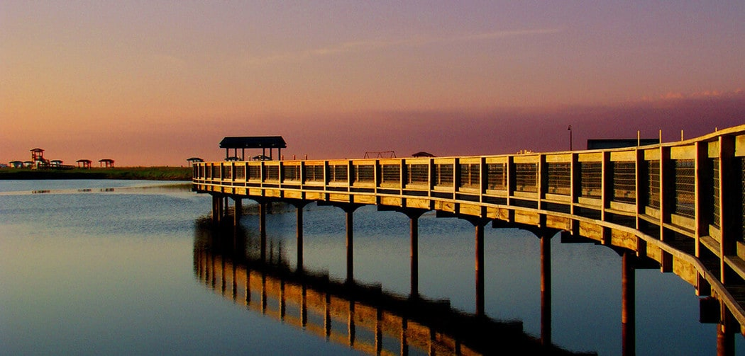 Beresford Beach