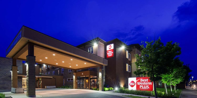 Best Western Plus Bathurst Hotel and Suites
