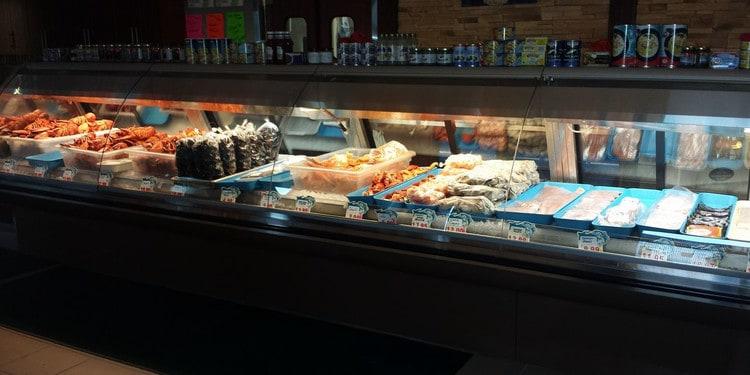 McLean's Fish Shop